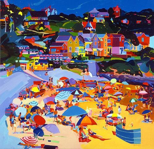 'Yellow Sands'