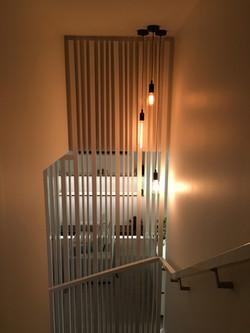 Pendant Feature Light