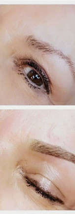 All About Powder Ombre Brows | Goodbrows | United States | Good brows