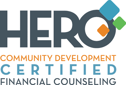 HERO Community Development Certified Financial Counseling