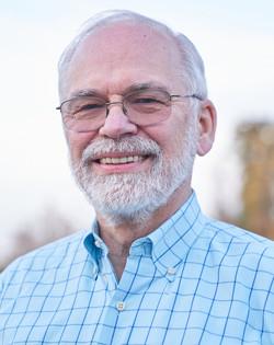 Doug Webster