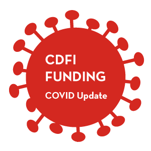 Emergency Appropriations for CDFI and NCUA