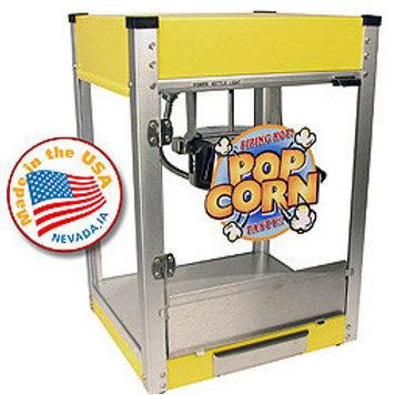 Cineplex 4oz Popcorn Machine
