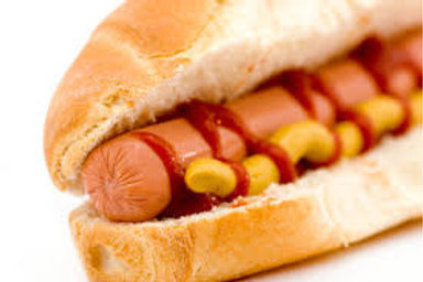 Hot Dog Serve Pack