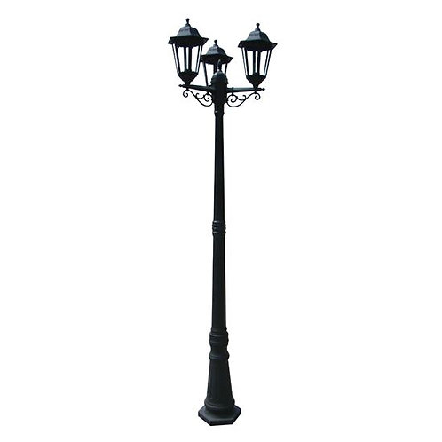 Old Style Street Lamp