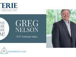 Coterie Advisors adds Employee Benefits Veteran to National Sales Team