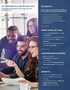 Tri-Level FCLD Plan Brochure ER