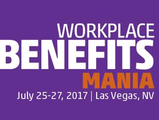 Meet StuLo at Workplace Benefits Mania