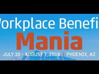 Meet StuLo at Workplace Benefits Mania!