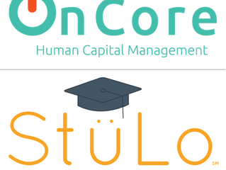 StuLo Selected as Student Loan Debt Relief Partner by OnCore HCM