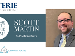Coterie Advisors Adds Employee Benefits Veteran to National Sales Team