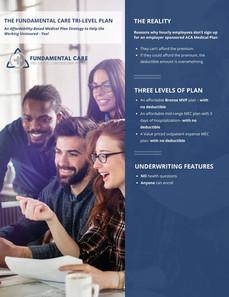 Tri-Level FCLD Plan Brochure EE