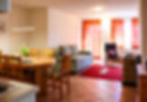 Dennhornshof Sprakensehl Wohnung 1