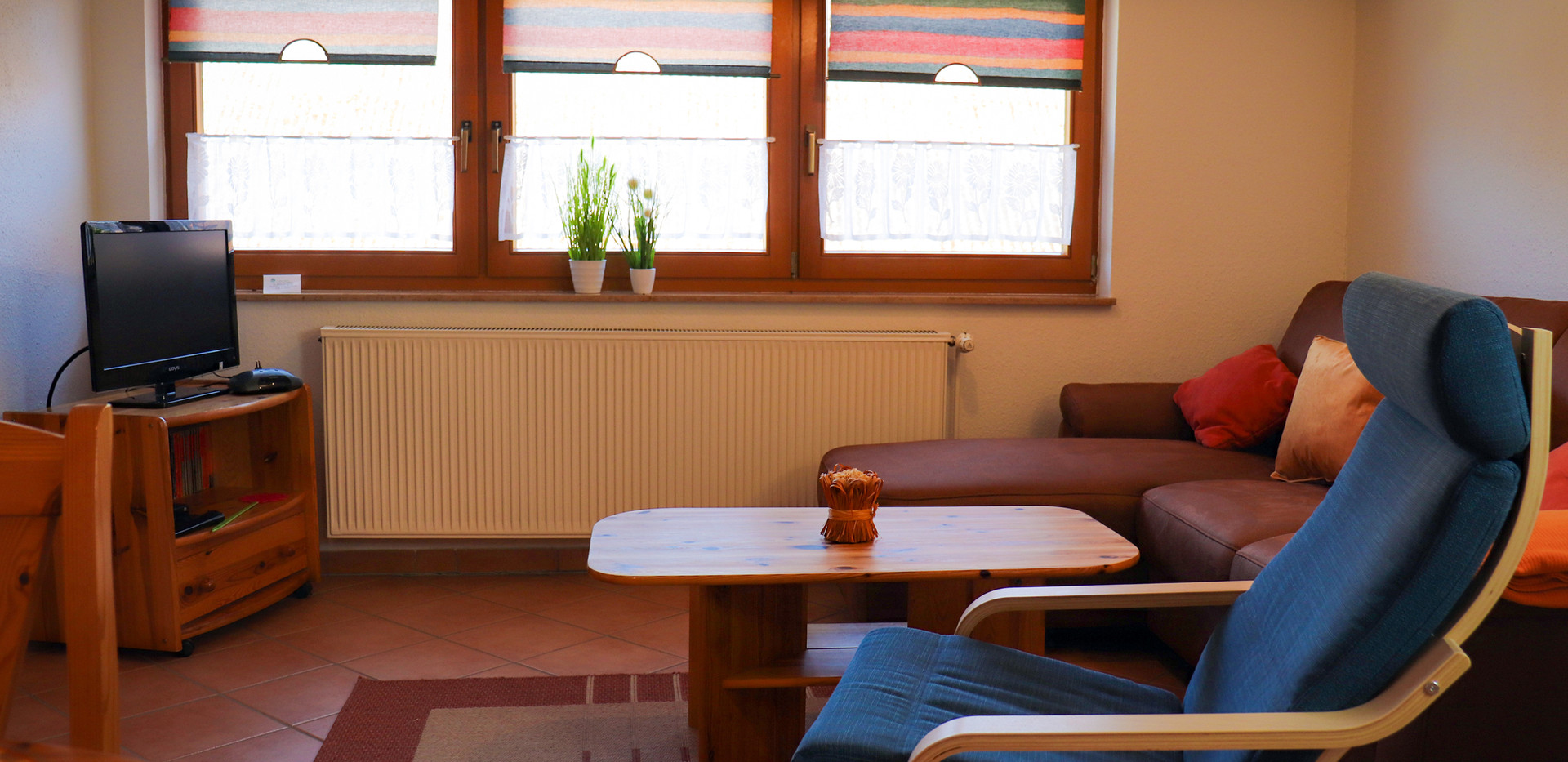 Dennhornshof Wohnung 3