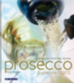 Buchgestaltung, Perlendes Gold des Veneto, Prosecco, Superiore DOCG, Peter Burian, Werbeagentur r2 Ravenstein, Verden