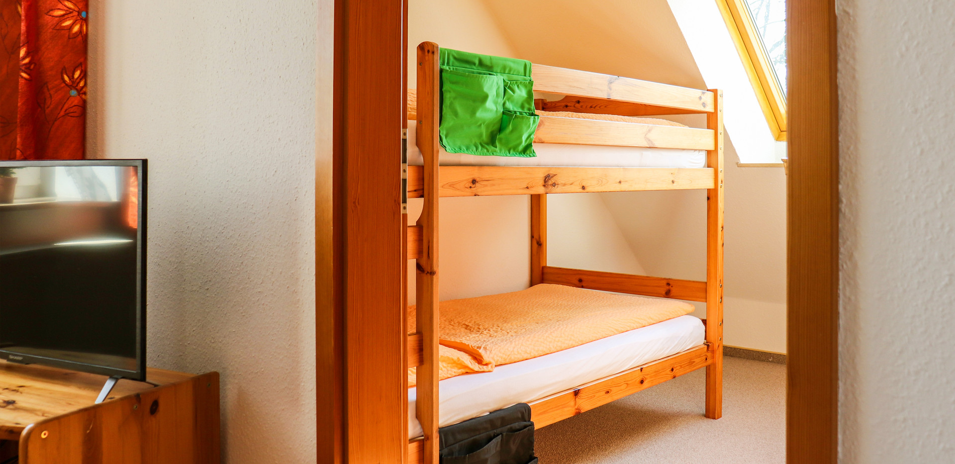 Dennhornshof Wohnung 2