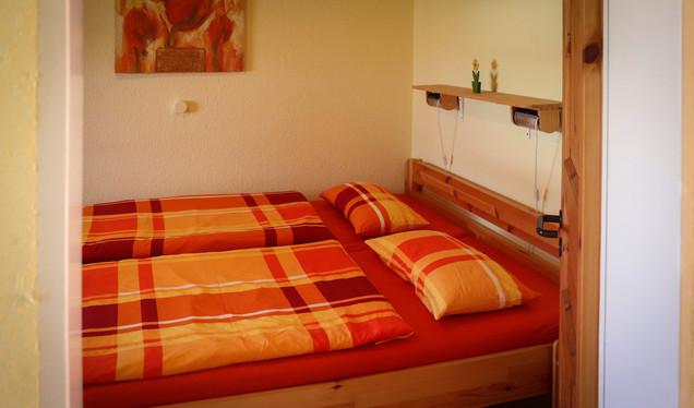 Dennhornshof Apartment 4a