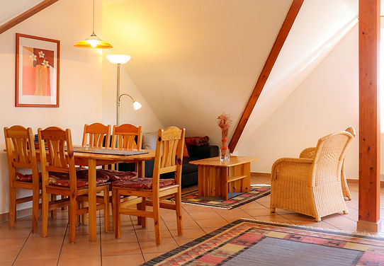 Dennhornshof Sprakensehl Wohnung 2