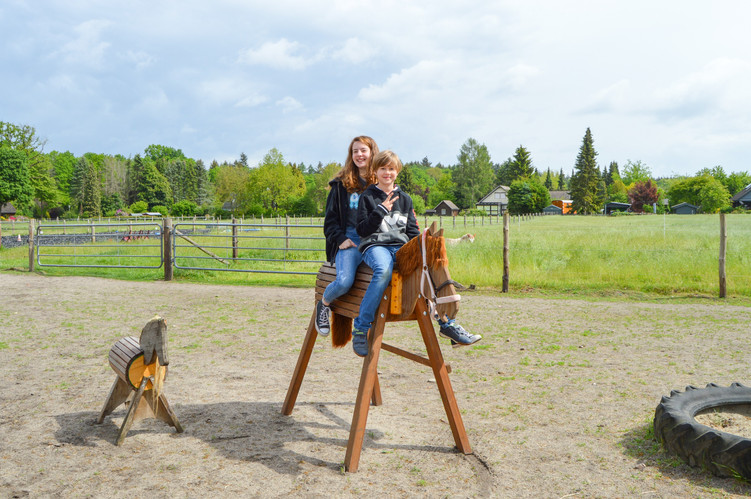 Dennhornshof Familienurlaub