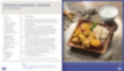 Buchgestaltung, Kracht kocht weiter, Köstliche Anekdoten an vegetarischen und veganen Rezepten, Marion Kracht, Werbeagentur r2 Ravenstein, Verden