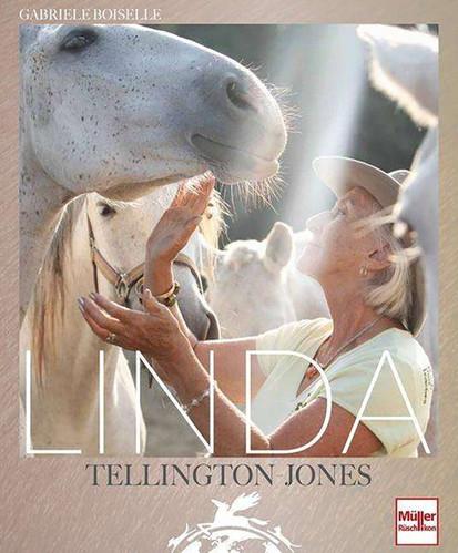 Linda Tellington Jones - Vertraue deiner Intuition