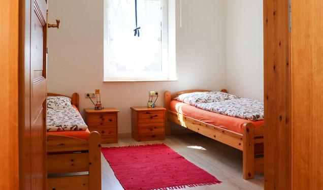 Dennhornshof Wohnung 1