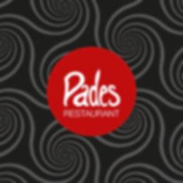 Print, Logodesign, Pades Restaurant, Werbeagentur r2 Mediendesign, Verden