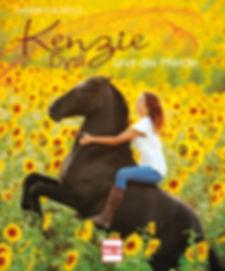 Buch Kenzie Dysli und die Pferde