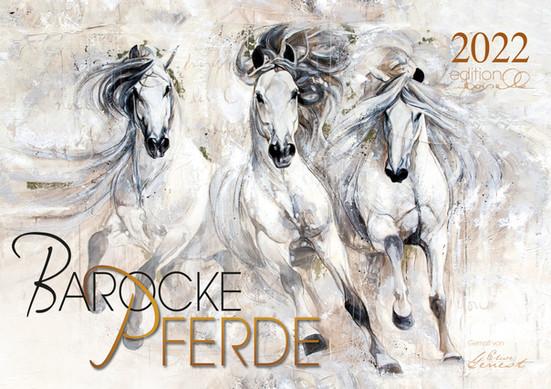 Barocke Pferde 2022