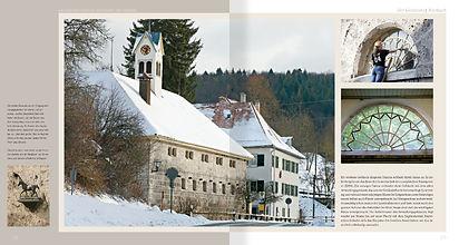 Buchgestaltung, Haupt- und Landgestüt Marbach, Werbeagentur r2 Ravenstein, Verden