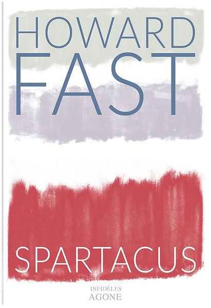 Buchgestaltung, Spartacus, Howard Fast, Infideles Agone, Werbeagentur r2 Ravenstein, Verden