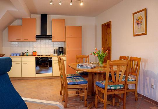 Dennhornshof Sprakensehl Wohnung 3