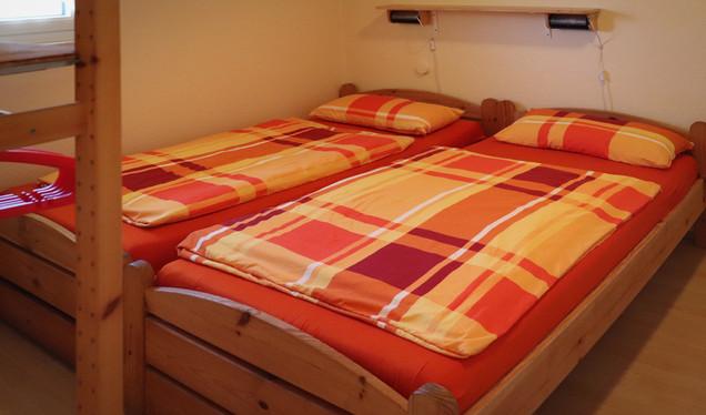 Dennhornshof Apartment 4b