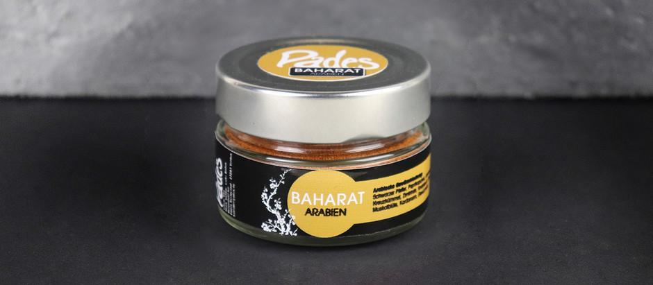 Baharat – Arabien