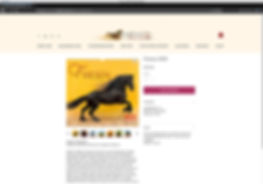 Webdesign, Boiselle-Shop, Edition Boiselle, Gabriele Boiselle, Werbeagentur r2 Mediendesign, Verden