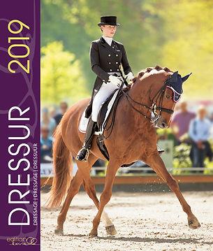 Sportkalender Dressur 2019