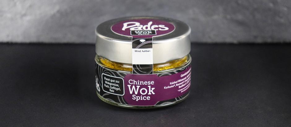 Chinese Wok Spice