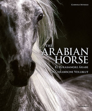 Buch The Arabian Horses