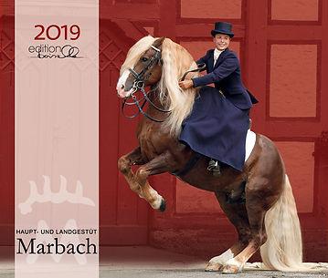Kalender Marbach 2019