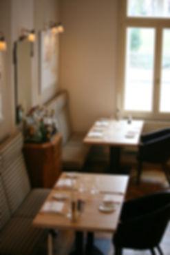 Fotografie, Pades Restaurant, Werbeagentur r2 Ravenstein, Verden