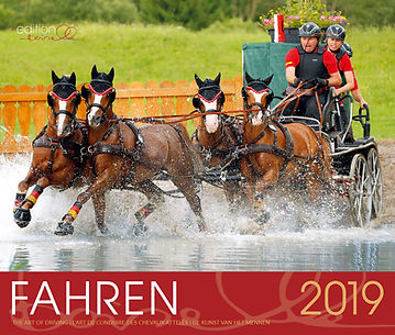 Sportkalender Fahren 2019