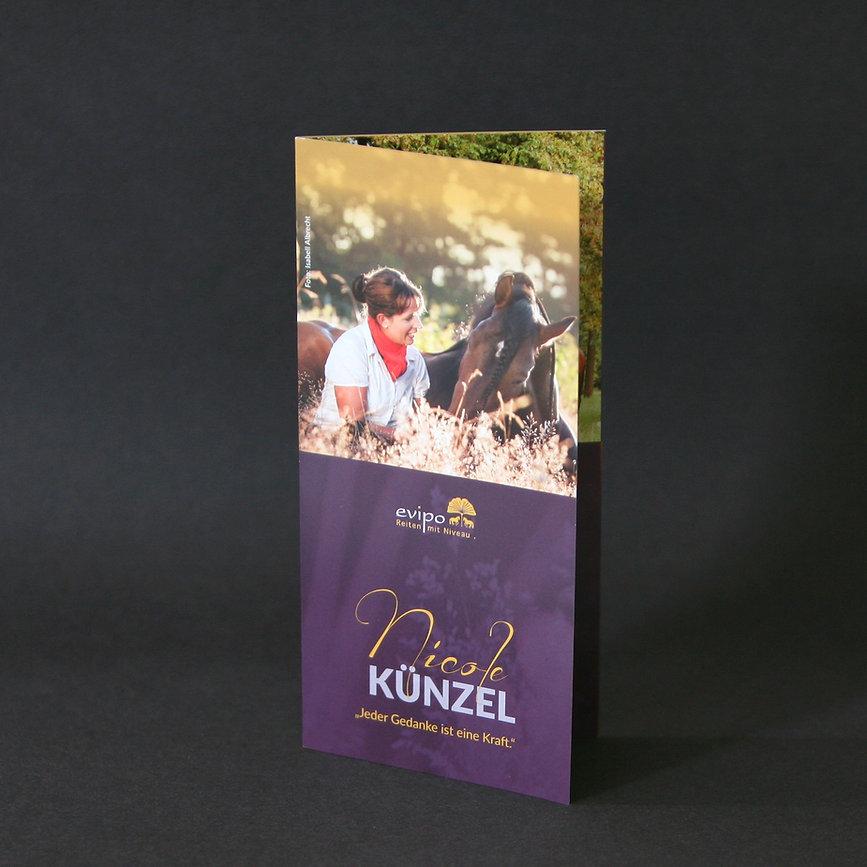 Print, Flyer, Faltblätter, Werbeagentur r2 Mediendesign, Verden