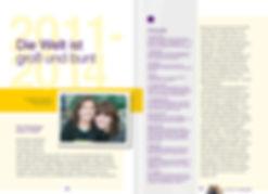 Buchgestaltung, Wir vom Jahrgang 1997, Kindheit und Jugend, Claudia Brandau, Johanna Eichler, Wartberg Verlag, Werbeagentur r2 Ravenstein, Verden