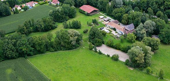 Domaine du Moulin de Waltenheim, Silvia Streiff, Aufzucht