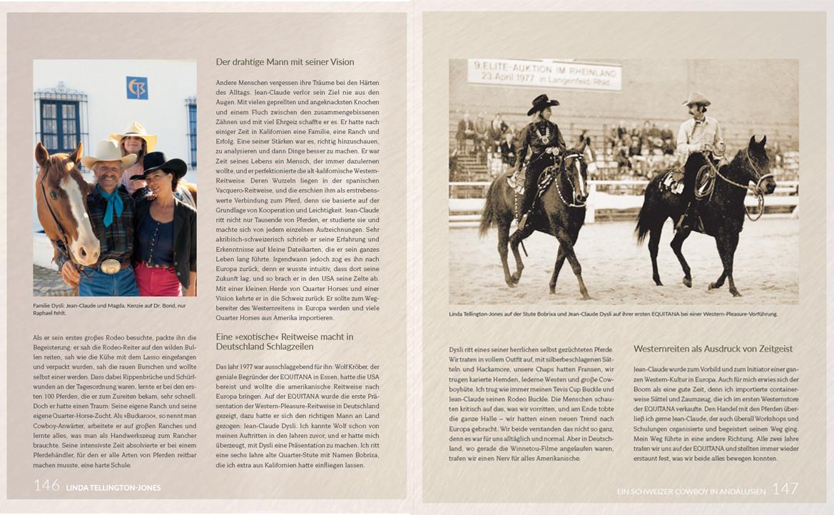 Buch Linda Tellington-Jones - Edition Boiselle