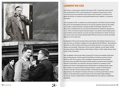 Buchgestaltung, Mémoire d´un club, En avant de Guingamp, Georges Cadiou, Préface de Bertrand Desplat, Éditions Wartberg, Werbeagentur r2 Ravenstein, Verden