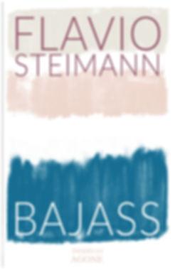 Buchgestaltung, Bajass, Flavio Steimann, Infideles Agone, Werbeagentur r2 Ravenstein, Verden