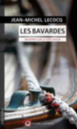 Buchgestaltung, Les Bavardes, Meurtres su la cote d´azur, Zones Noires, Jean-Michel Lecocq, Éditions Wartberg, Werbeagentur r2 Ravenstein, Verden