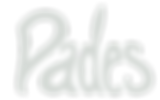 Logo Pades Restaurant, Werbeagentur r2 Mediendesign, Verden