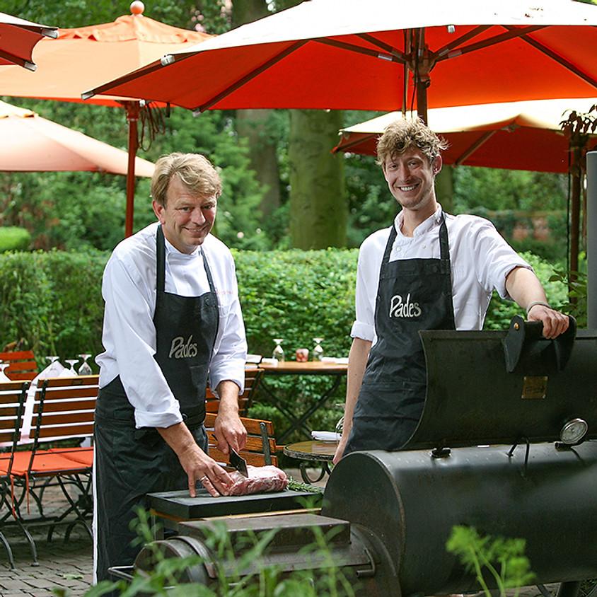 Kochkurs: Grill- & BBQ